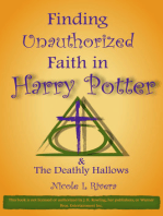 Finding Unauthorized Faith in Harry Potter & The Deathly Hallows