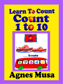 Count 1 to 10