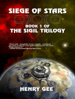 Siege of Stars