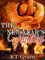 The New Year's Fantasy