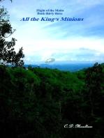 Flight of the Maita Book 33