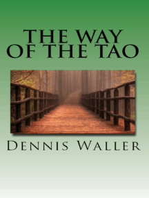 The Way of the Tao- Living an Authentic Life