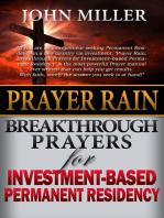 Prayer Rain