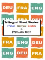 Trilingual Short Stories