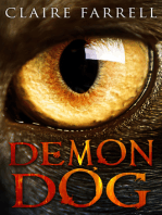 Demon Dog (V.B.I. #1)