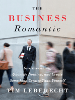 The Business Romantic