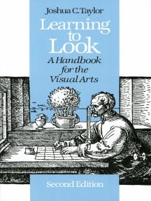 Learning to Look: A Handbook for the Visual Arts