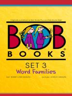 Bob Books Set 3
