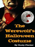 The Werewolf's Halloween Costume