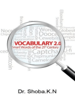 Vocabulary 2.0