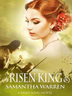 The Risen King (The Risen King, Book 3)