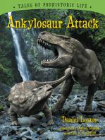 Ankylosaur Attack