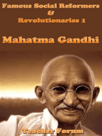 Famous Social Reformers & Revolutionaries 1