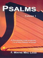 Psalms (Volume 1)