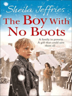 The Boy With No Boots