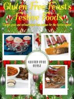 Gluten Free Feast's Festive Foods