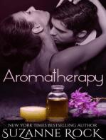 Aromatherapy (Ecstasy Spa, #2)