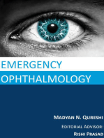 Emergency Ophthalmology