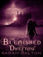 The Blemished - Difettosi