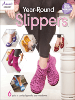 Year-Round Slippers