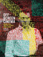 Off-Screen Cinema