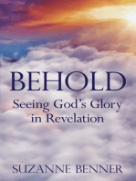 Behold Seeing God's Glory in Revelation