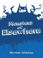 Monsters of Elsewhere