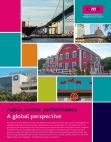 Study in Public sector performance - Global Perspective