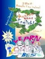 Il Blog di Awaken Your English! Volume 2