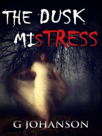 The Dusk Mistress