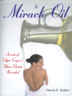 The Miracle Oil