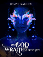 The God Wraith Prophecy