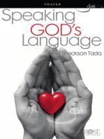 Speaking God's Language