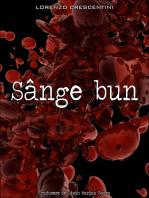 Sânge Bun