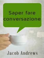 Saper Fare Conversazione