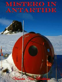 Mistero In Antartide