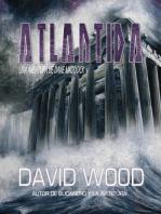 Atlántida - Una Aventura De Dane Maddock
