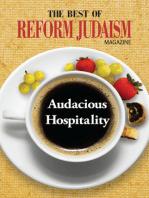 The Best of Reform Judaism Magazine
