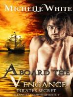 Aboard The Vengance (Eleanor's Courtship, #2)