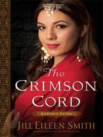 The Crimson Cord (Daughters of the Promised Land Book #1)