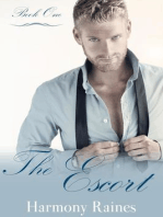 The Escort (The Escort Series, #1)