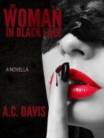 The Woman in Black Lace (Velvet Nights and Black Lace Stories, #3)