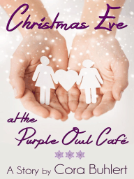 Christmas Eve at the Purple Owl Café