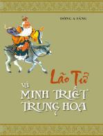 Lão tử và minh triết Trung Hoa