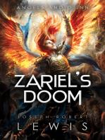 Zariel's Doom (Angels and Djinn, Book 3 of 3)