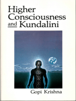 Higher Consciousness and Kundalini