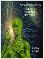 Star Travels Tales of Science Fiction
