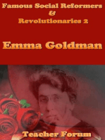 Famous Social Reformers & Revolutionaries 2