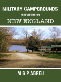 Military Campgrounds An In-Depth Review: New England
