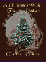A Christmas With The Dodger